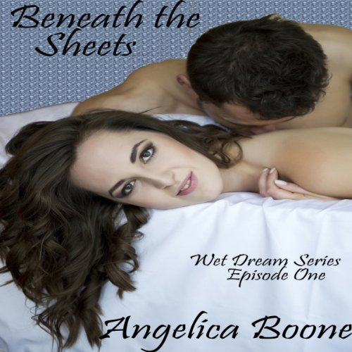 Beneath the Sheets audiobook cover art