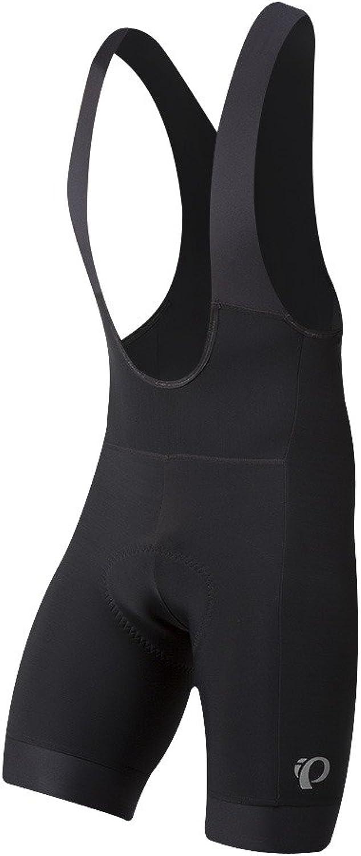 Pearl iZUMi Pro Escape Thermal Bib Shorts, Black, Large