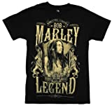 Bob Marley Men's Legend T-Shirt