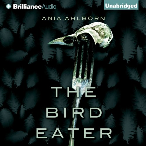 The Bird Eater audiobook cover art