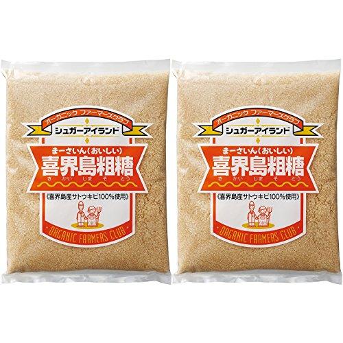 高橋ソース 喜界島粗糖 700g [3187]