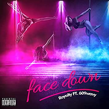 Face Down (feat. 609wavy)