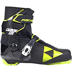 New carbon heel counters New TURNAMIC race outsoles World Cup Carbon Crosslink and World Cup Carbon Cuff Triple F breathable, waterproof, quick-drying membrane Entry loops and wide-opening design for ease of putting on and removing boot