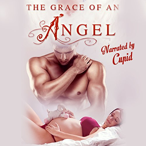 The Grace of an Angel audiobook cover art