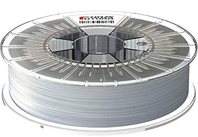 Formfutura 1.75mm Crystal Flex - Clear - 3D Printer Filament