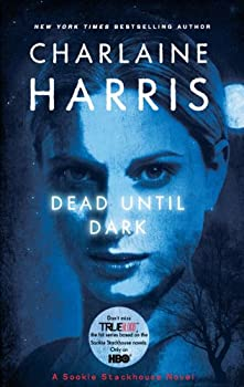 Paperback Dead until Dark Book