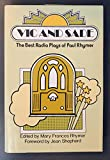Vic and Sade: The Best Radio Plays of Paul Rhymer (A Continuum Book)