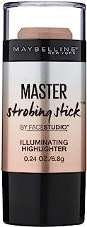 comprar comparacion Maybelline New York Master Strobing Stick Iluminador, Tono:200 Medium - 9 g