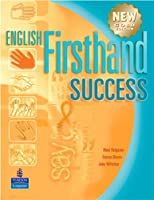 ENGLISH FIRSTHAND SUCCESS NEW GOLD : SB+CD(1)