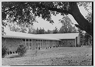 HistoricalFindings Photo: Roslyn Jewish Community Center,Roslyn Road,Roslyn,Long Island, York,NY,8