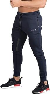ジム ウェア メンズ トレーニングパンツ ジョガーパンツ ランニング 筋トレ フィットネス スウェットパンツ