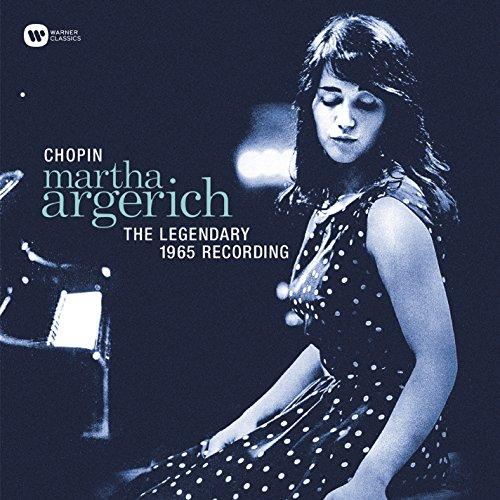 Chopin: The Legendary 1965 Recording [Vinyl] [Vinilo]