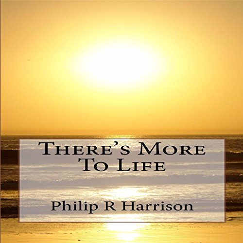 There's More to Life audiobook cover art