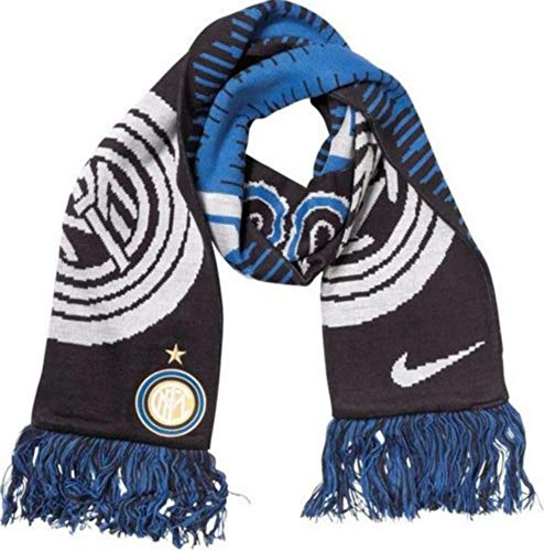 Nike Football Club Team Scarf Ac1971-908 Homme Echarpe Football Bleu