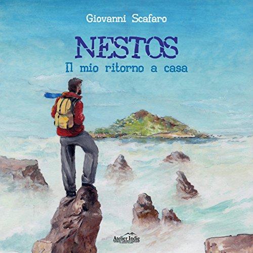 Nestos: Il mio ritorno a casa copertina