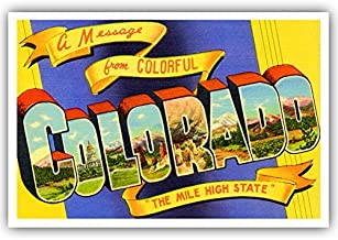 Best greetings from colorado Reviews