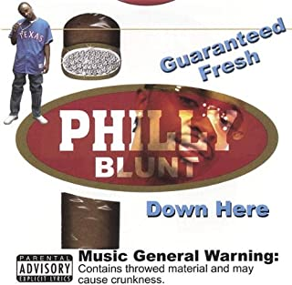 P-Blunt is the Name