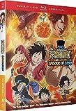 One Piece - Episode Of Sabo: Three Brothers' Bond (2 Blu-Ray) [Edizione: Stati Uniti] [Italia] [Blu-ray]