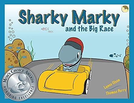 Sharky Marky and the Big Race