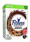 Cereales Nestlé Corn Flakes Chocolate - Copos de maíz tostados con chocolate - 14 paquetes de...