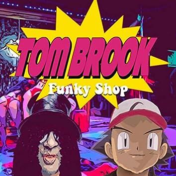 Funky Shop
