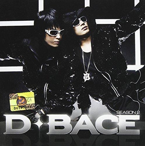 D.Bace Season 2 (Single)(韓国盤)