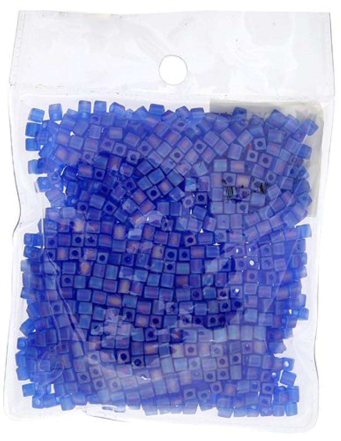 John Bead Outlet 690SB04-0150FRB Miyuki Square Cube