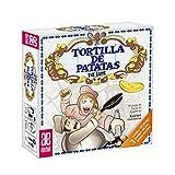 Zacatrus!- Tortilla de Patatas: The Game...