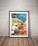 Rac76yd bahamas bahamas reise poster bahamas poster bahamas