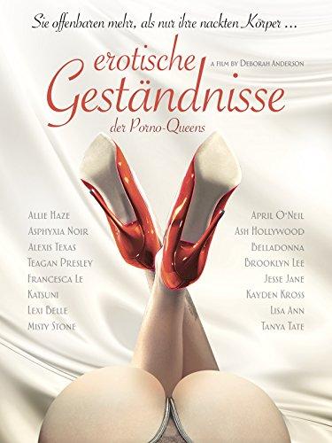 Erotische Geständnisse der Porno-Queens (2013) [dt./OV]
