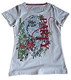 Esmara - Camiseta, color blanco Blanco 42-44