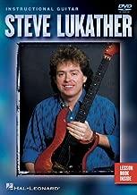Steve Lukather: Instructional DVD for Guitar (Instructional/Guitar/DVD)