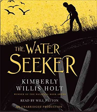 THE WATER SEEKER By Holt, Kimberly Willis (Author) Compact Disc on 25-May-2010