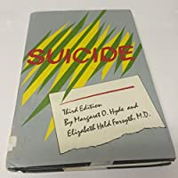 Suicide: The Hidden Epidemic 0531022242 Book Cover