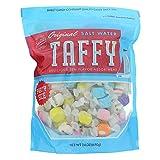 Sweet's Original Salt Water Taffy, 10 Flavor Assortment 24 Ounce