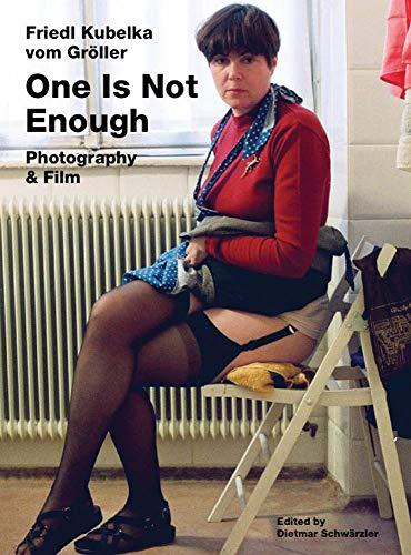 Friedl Kubelka vom Gröller. One Is Not Enough. Photography and Film (Buch mit Magazin + DVD) Extra I – Journal: Pape Mamadou Samb aka Papisto Boy ... Kat Centre Pompidou; Paris Mumok, Wien 2018