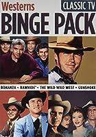 Classic TV Western Binge Pack