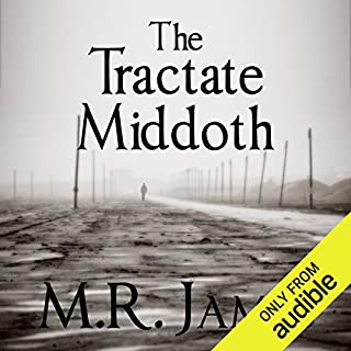 The Tractate Middoth                   By:                                                                                                                                 M. R. James                               Narrated by:                                                                                                                                 David Suchet                      Length: 42 mins     212 ratings     Overall 4.2
