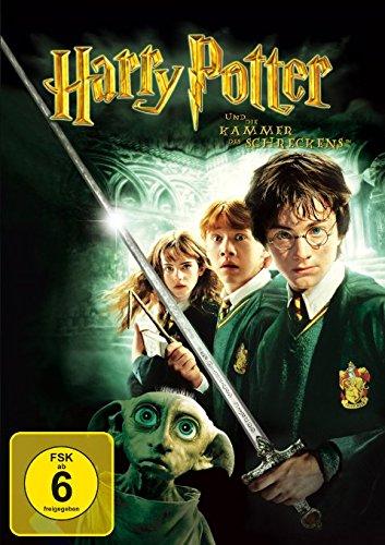 Harry Potter und die Kammer des Schreckens [Verleihversion]
