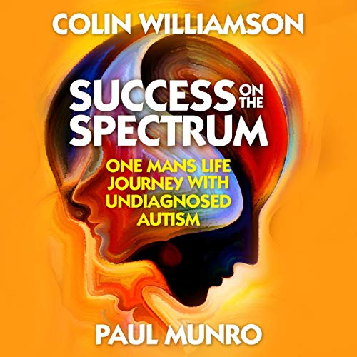 Success on the Spectrum  By  cover art