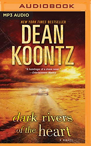 Dark Rivers of the Heart 1543698670 Book Cover