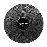 AmazonBasics Slam Ball, Square Grip, 8-Pound