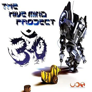 The Hive Mind Project