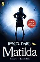 Matilda by Roald Dahl(2011-08-23)