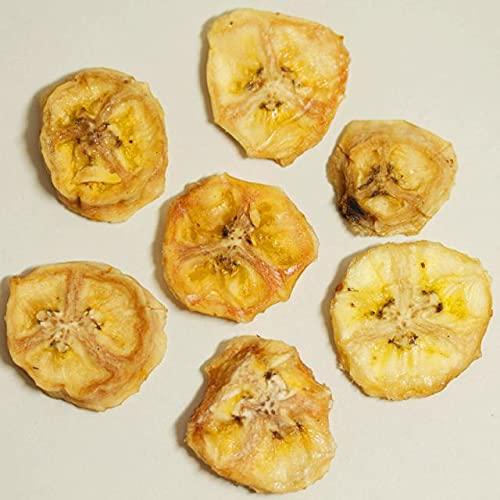 アリサン バナナチップス 1kg 1パック