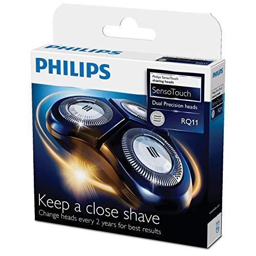 (正規品)フィリップス メンズシェーバー アーキテック・センソタッチ3Dシリーズ 替刃 RQ11/51