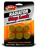 Bar's Leaks HDC Radiator Stop Leak Tablet - 60 Grams