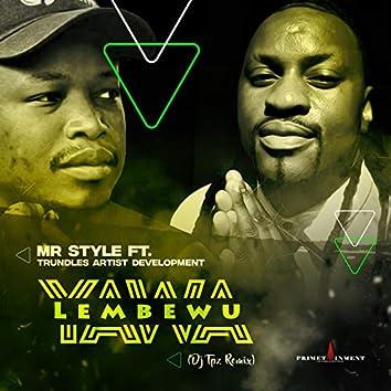 Yawa Lembewu (DJ Tpz Remix)