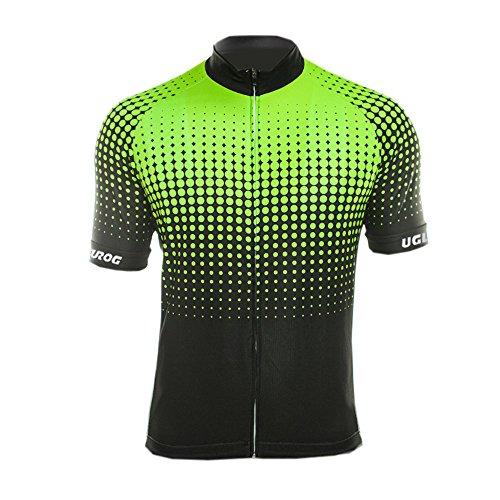 Uglyfrog 2017 Bike Wear Summer Short Sleeve Radsport Trikots & Shirts Radfahren Jersey Triathlon Bekleidung