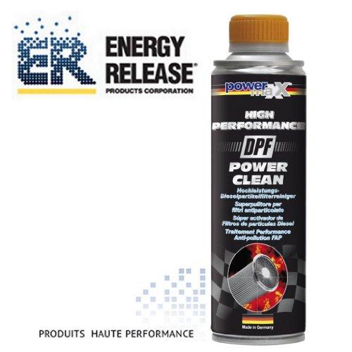ADNAuto Limpiador FAP y catalyseurs Diesel - 375 ml - Energy Release